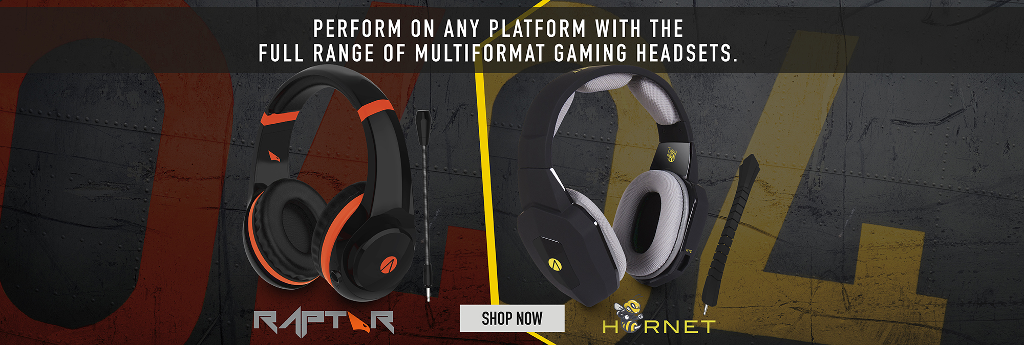 Get a STEALTH Gaming headset for £4.99!