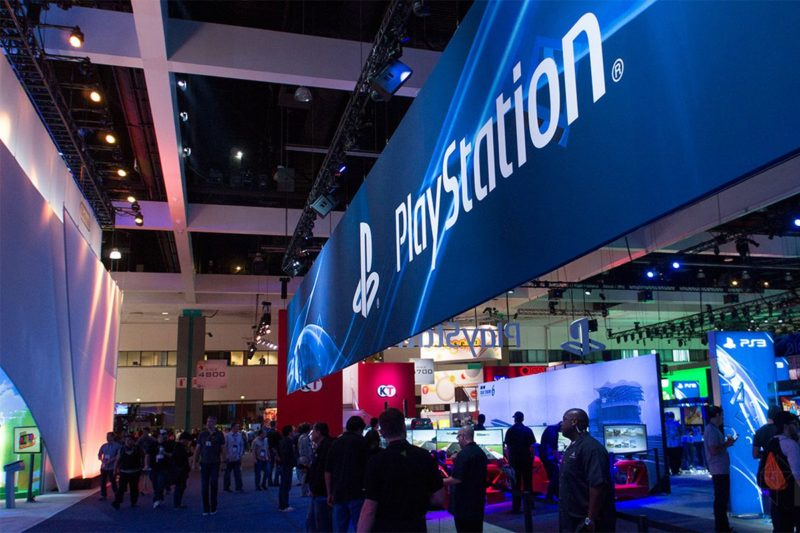 PlayStation at E3 2019