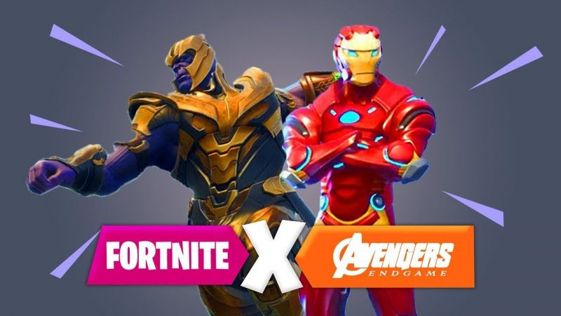 Fortnite Marvel 2019 | Fortnite Aimbot Download 2018 Mobile